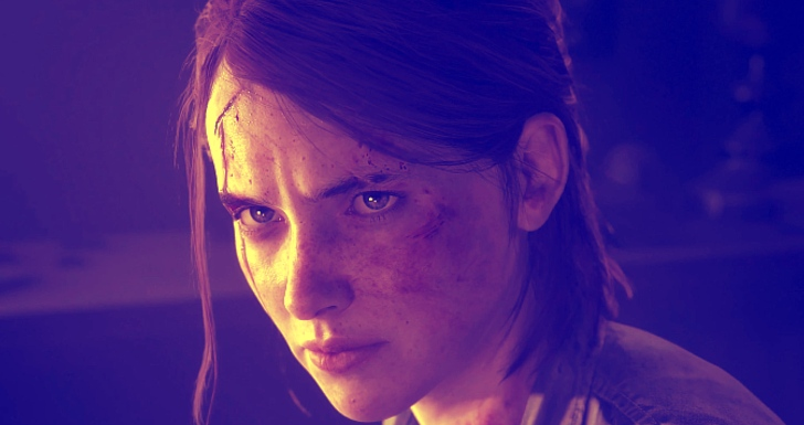 The Last of Us Sony PlayStation