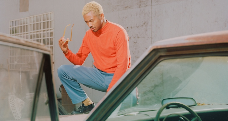 Toro Y Moi - Outer Peace (Jack Bool)