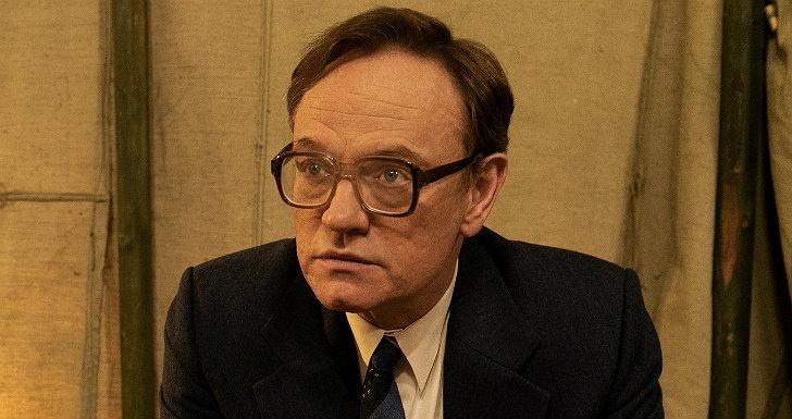 Chernobyl HBO Portugal