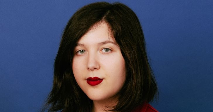 """Forever Half Mast"" Lucy Dacus 2019"