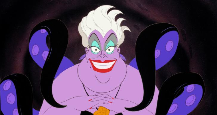 melissa mccarthy © Walt Disney Studios.