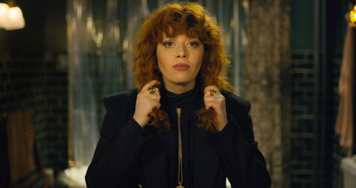 russian doll emmys 2019
