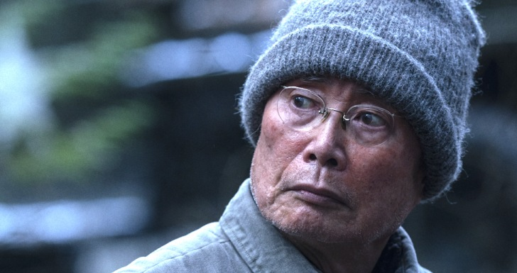 George Takei The Terror Infamy AMC