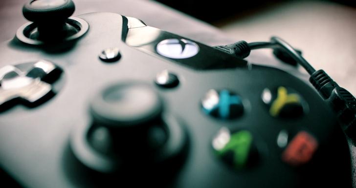 Xbox game pass Microsoft