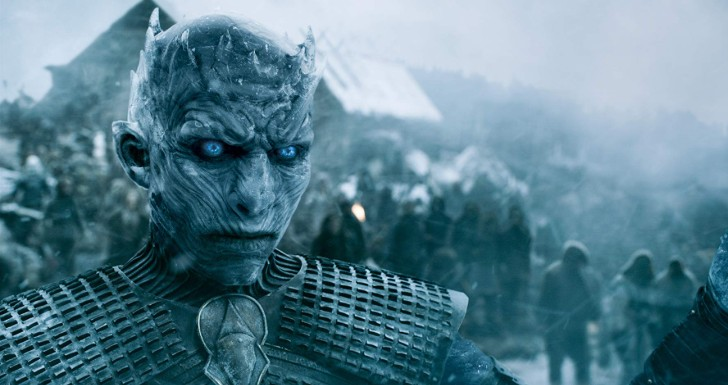 Game of Thrones Night King