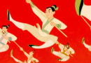 Mulan © Walt Disney Studios
