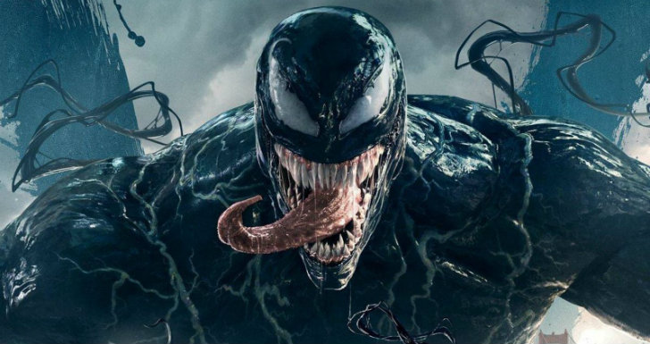 VENOM | © SONY PICTURES ENTERTAINMENT INC.