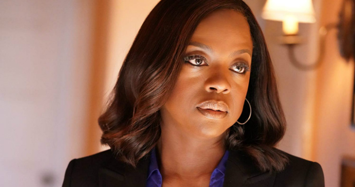 how to get away with murder | © American Broadcasting Companies