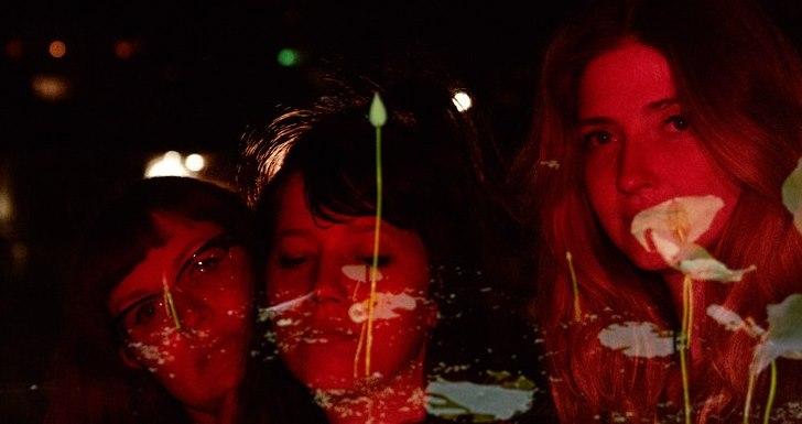 Vivian Girls - Sick - Memory