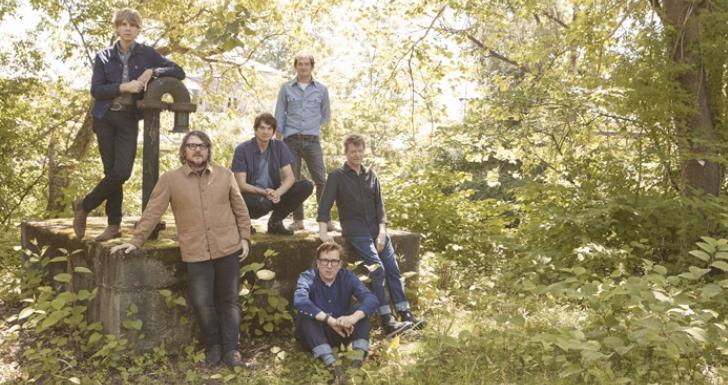 Wilco - Ode to Joy - Love is Everywhere (Beware)