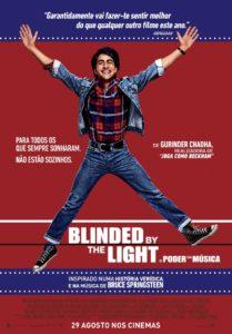 Blinded By The Light - O Poder da Música