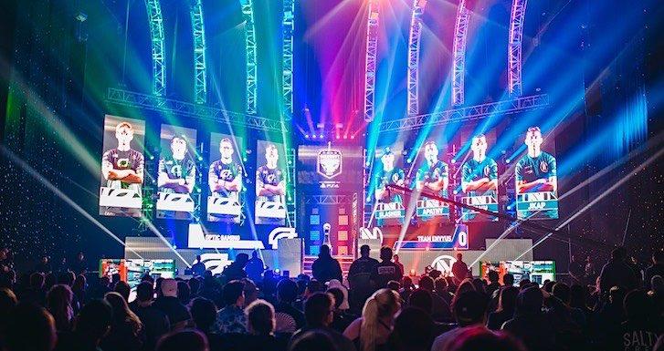 Call of Duty World League eSports