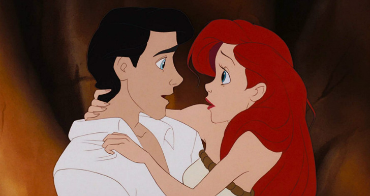 little mermaid | © Disney Enterprises