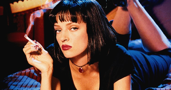 pulp fiction quentin tarantino