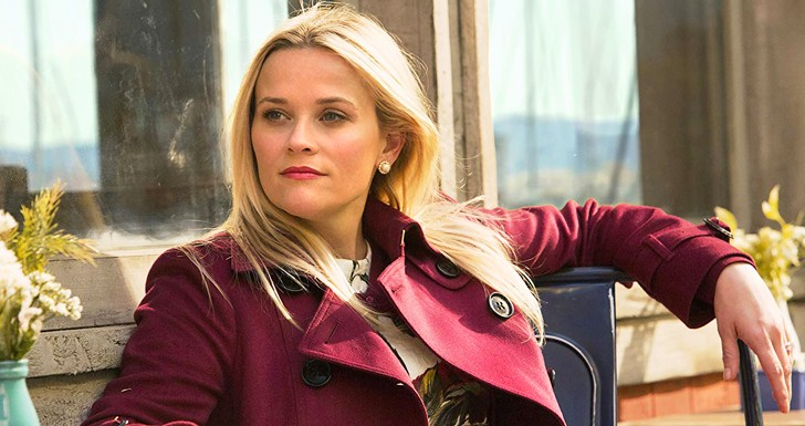 Reese Witherspoon Apple TV+