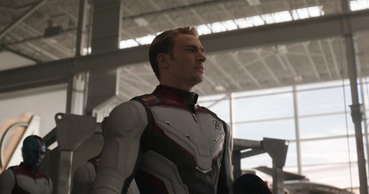 Vingadores - Marvel