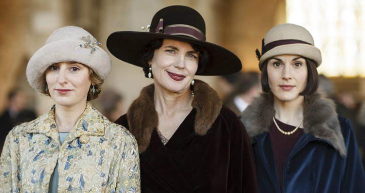 Downton Abbey | © Carnival Film & Television Ltd