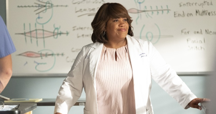greys anatomy miranda bailey