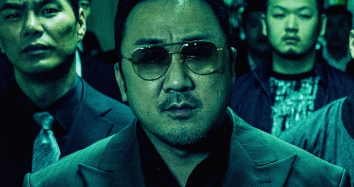 motelx the gangster the cop the devil critica