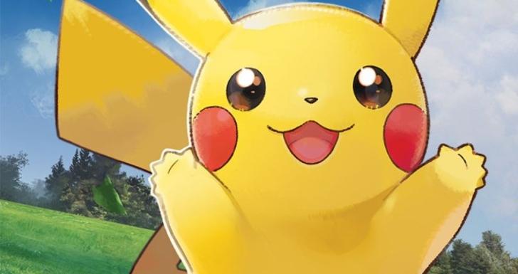pikachu nintendo pokémon gamers wanted