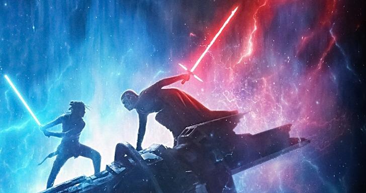 Star Wars A Ascensão de Skywalker