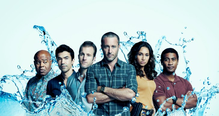 hawaii five-0 fox