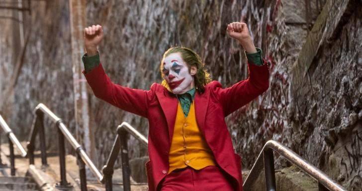 golden globe Joker