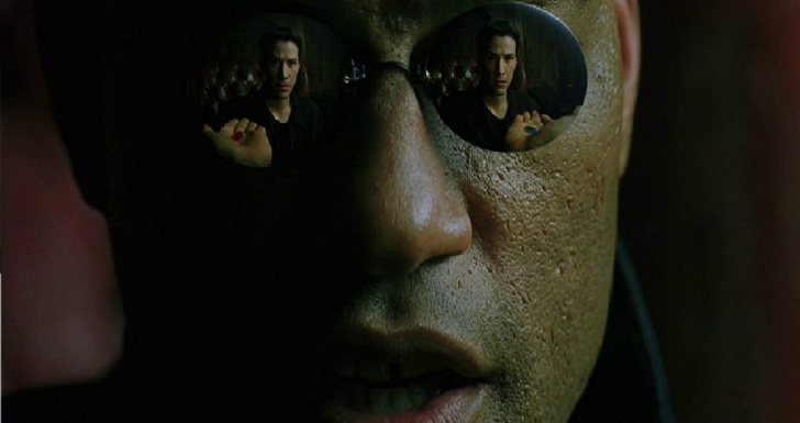 Matrix | © Warner Brothers