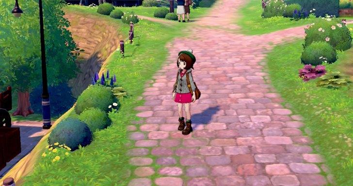 Pokémon Sword Pokémon Shield Moche XL Games World