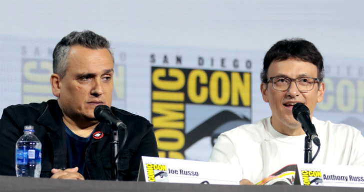 Russo brothers | Gage Skidmore, Wikimedia Commons