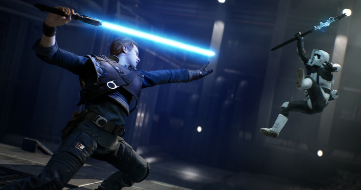 Star Wars EA Electronic Arts