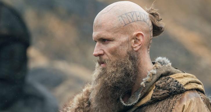 Vikings AMC