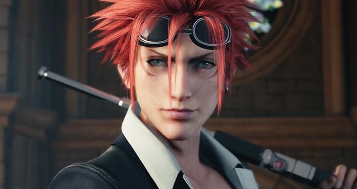 Final Fantasy 7 - Remake