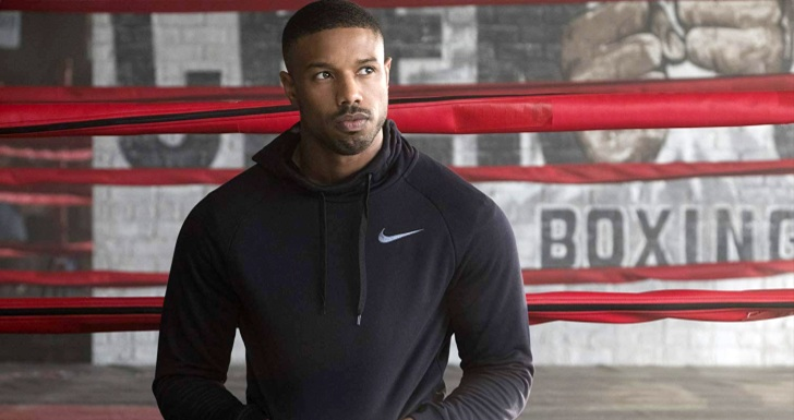 michael b jordan warner bros