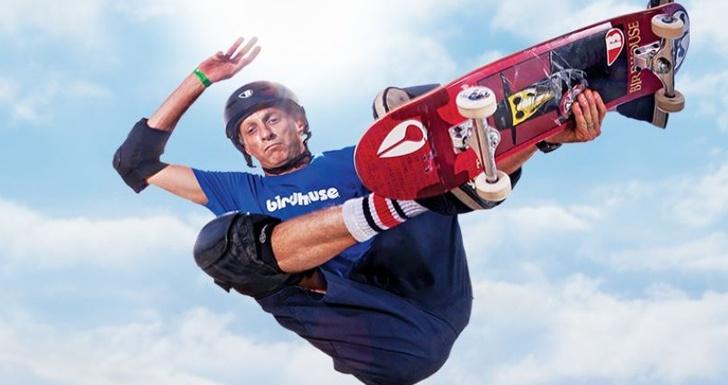 Activision Tony Hawk's Pro Skater