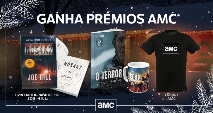 Cabaz de Natal MHD Especial AMC