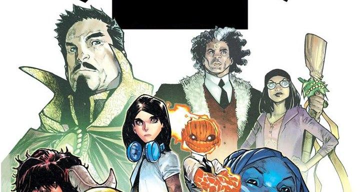 Doctor Strange Academy