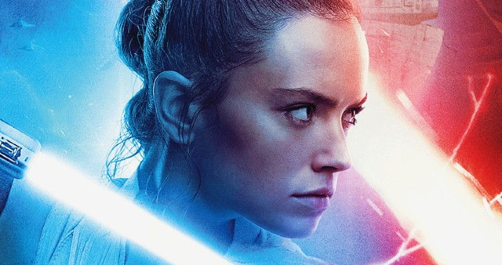 Star Wars: Episódio IX - A Ascensão de Skywalker