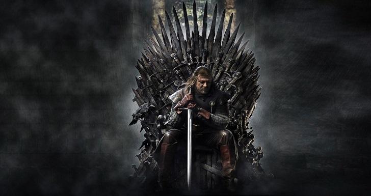 A Guerra dos Tronos Game of Thrones