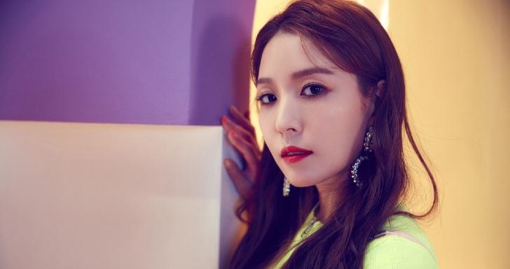 BoA k-pop
