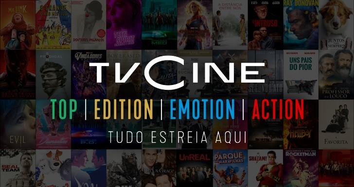 © TVCine
