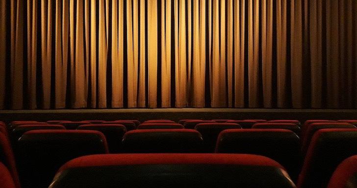 Festivais Nacionais e Internacionais de Cinema