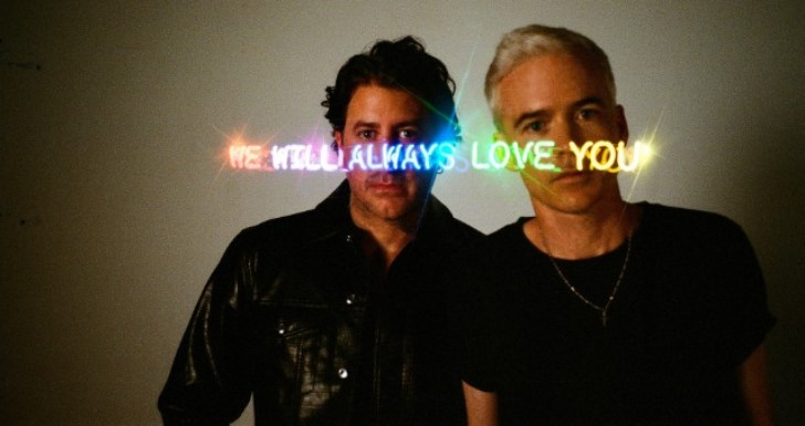 The Avalanches - Blood Orange - We Will Always Love You