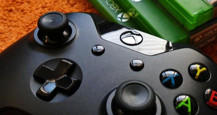 Xbox Series X 2020 Microsoft