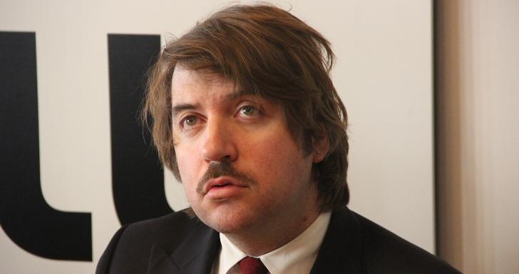 Albert Serra
