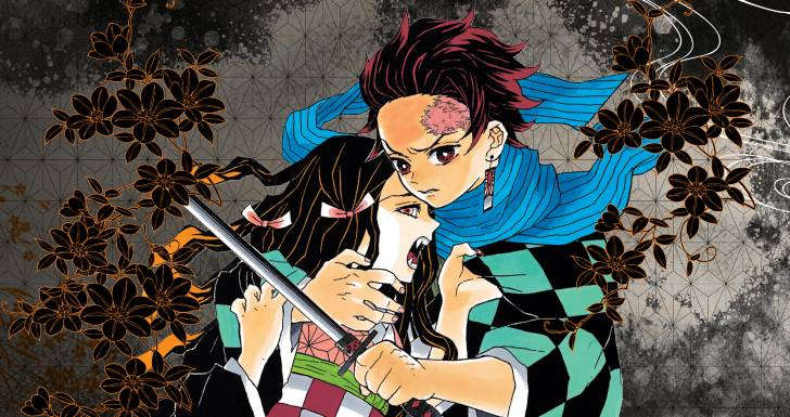 séries manga mais vendidas