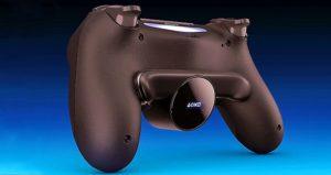 back buttons dualshock 4