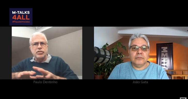 M Talks4All Paulo Dentinho festival mental