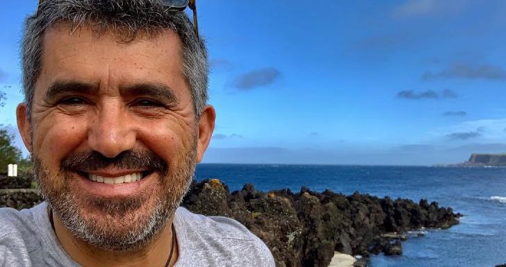 festival mental m talks José Vieira Mendes