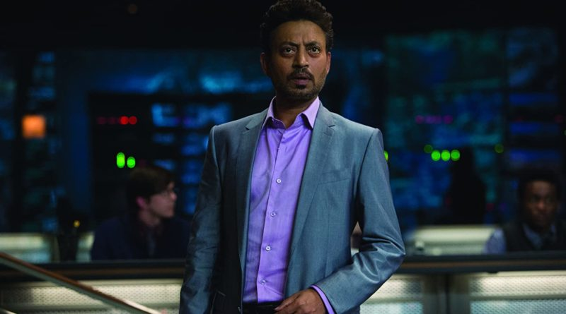 Irrfan Khan | © 2015 - Universal Pictures